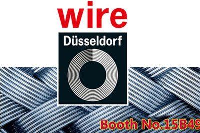 Международная выставка проводов и кабелей