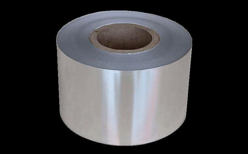 Чистая алюминиевая фольга